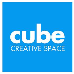 Cube Creative Space's Logo